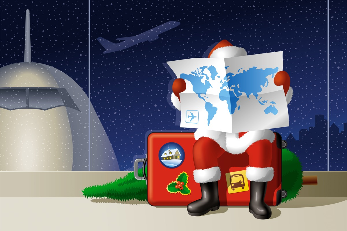 Safety travel tips for this festive season