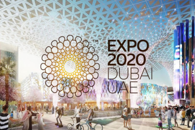 dubai expo 2020 countdown