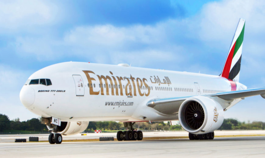 emirates-airlines dubai travels