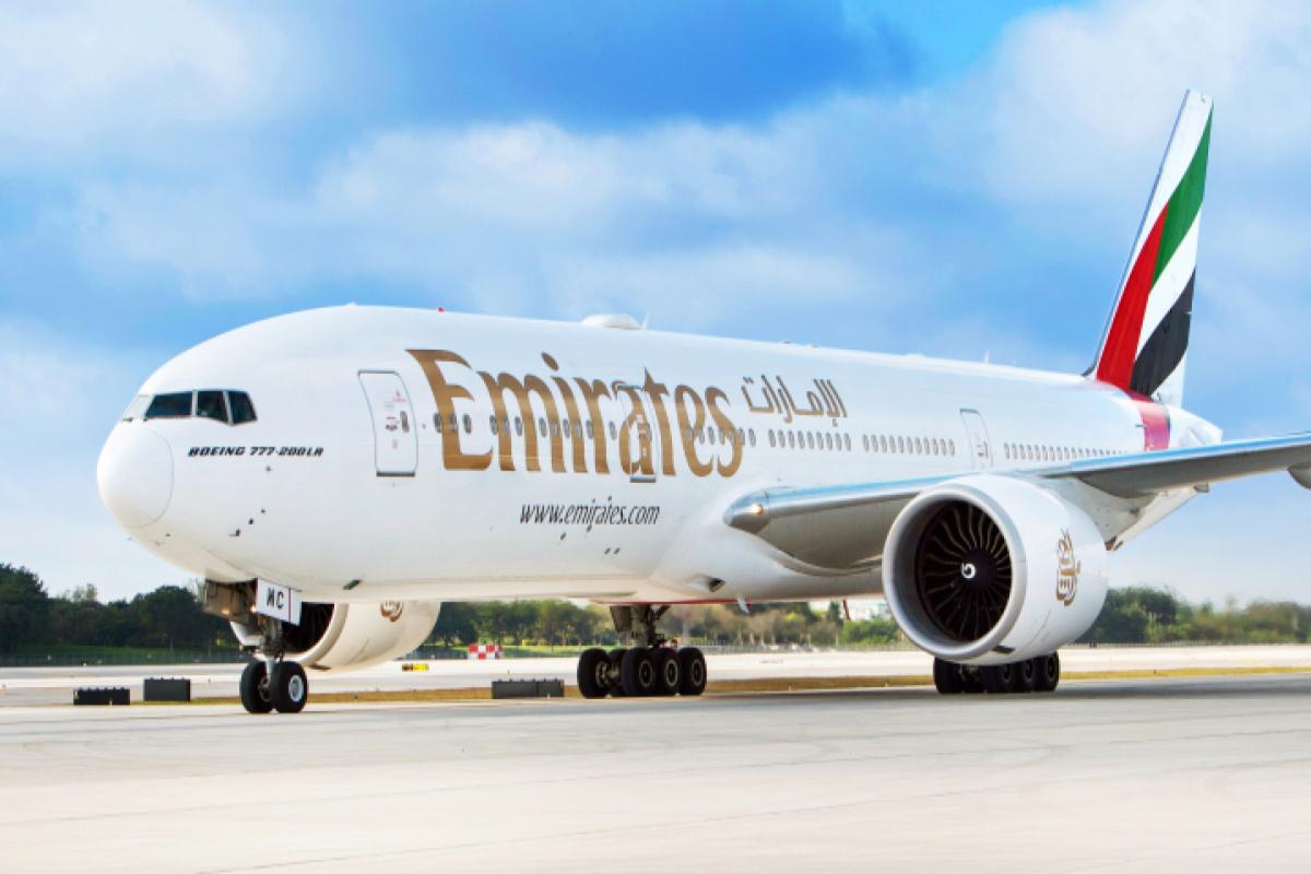 emirates-airlines dubai travels