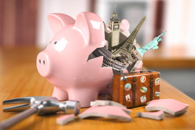 budget - travel-tourism-planning-budget-travel tips