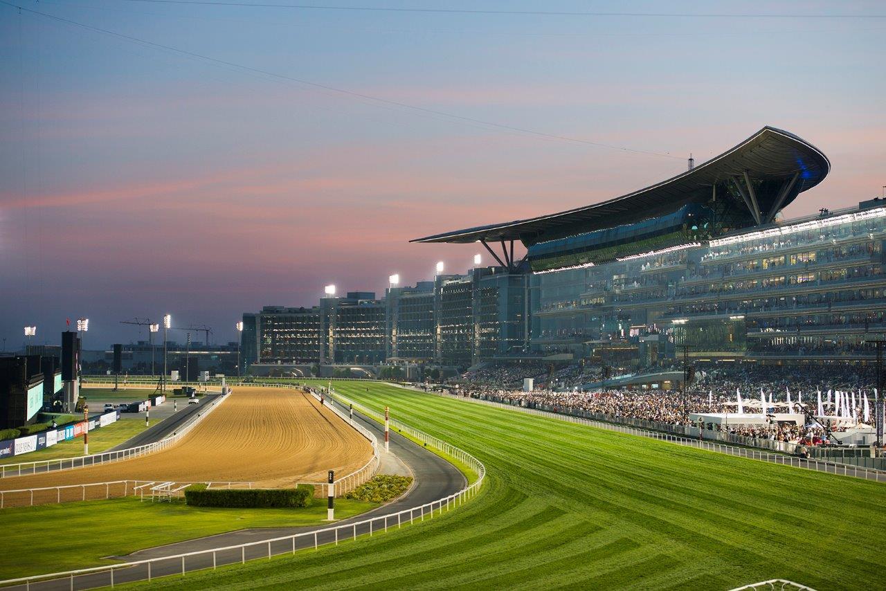 Meydan Grandstand A