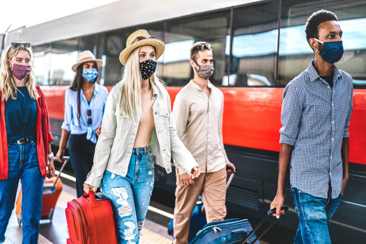 Safe Travel Tips