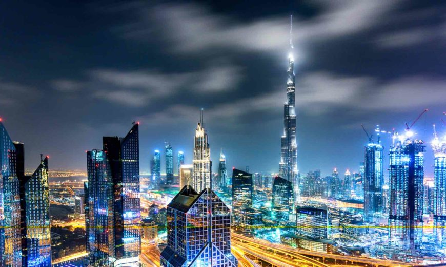 United Nations Dubai